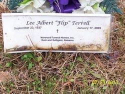 Lee Albert 'Flip' Terrell