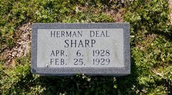 Herman Deal Sharp