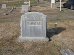 David Clarence McFall