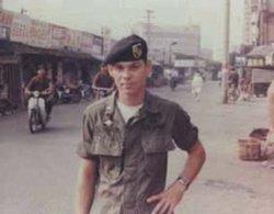 Maj Dennis Paul Neal