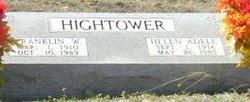 Helen <i>Johnson</i> Hightower