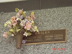 William Lee Briles