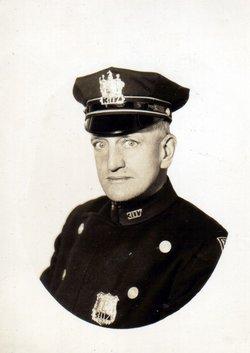 John J Corrigan