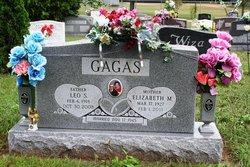 Elizabeth Betty <i>Wanta</i> Gagas