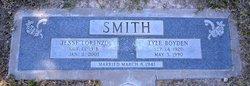 Jesse Lorenzo Smith