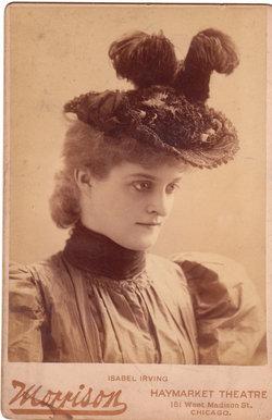 Isabel Irving