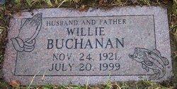 Willie Buchanan