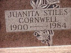 Juanita Stiles Bowling