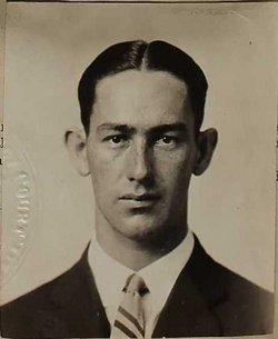 Albert Gay Harris