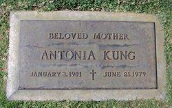 Antonia Kung
