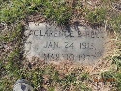 Clarence Bell
