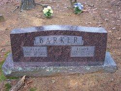 Alva Arlene <i>Howard</i> Barker