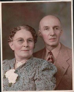 Lucretia Hazel <i>Ballard</i> Gebhardt