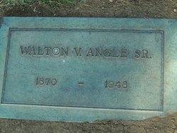 Walton Verner Angle, Sr