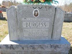 Ulysses Dick Burgess