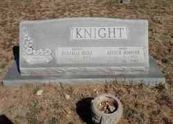Arthur Robbins Knight, Sr
