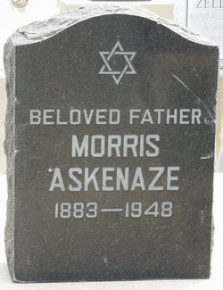 Morris Askenaze