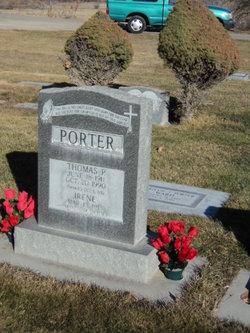 Marilyn Joyce <i>Porter</i> Ward