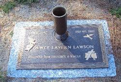 Dewey L Lawson