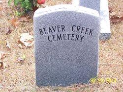 Beaver Creek Cemetery