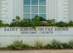 Saint Simons on the Sound Episcopal Columbarium