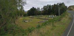 Turakina Catholic Cemetery
