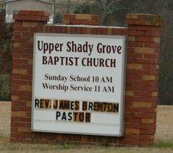 Upper Shady Grove Baptist Church