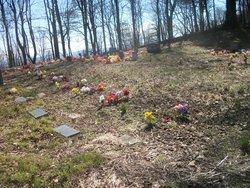 Green Bullman Cemetery