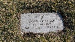 David James Graham
