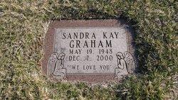 Sandra Kay <i>Brown</i> Graham