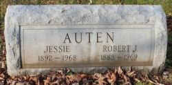 Jessie Auten