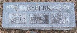 Emil A. Eyberg