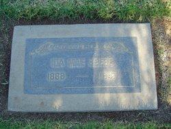 Ida M. <i>Reed</i> Beebe