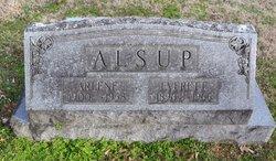 Arlene <i>McMinn</i> Alsup