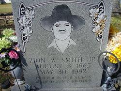 Zion Winfred Junior Smith, Jr
