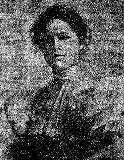 Julia Bundy <i>Foraker</i> Wainwright