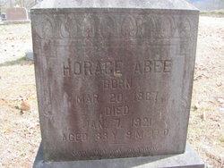 Horace Abee