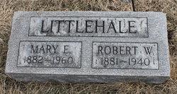 Robert Walton Littlehale