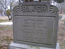 Leander Baker