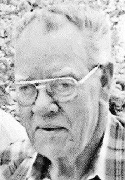 Billy Harold Bill Coffman