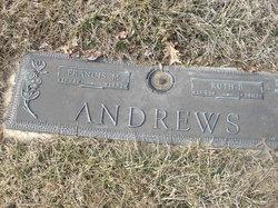 Ruth B Andrews