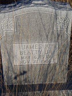 James A Beatty, Jr
