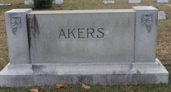 Nellie F. Akers