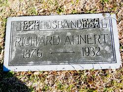 Richard Ahnert