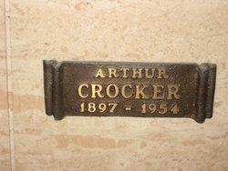 Arthur Crocker