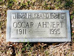 Oscar Ahnert