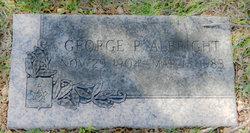George Pomeroy Albright