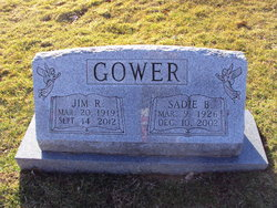 James R. Gower