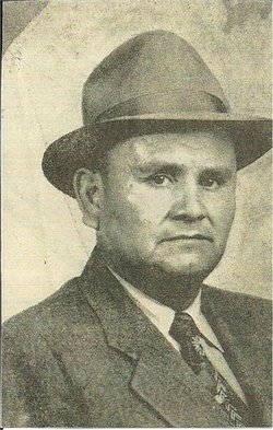 Nathan Buck, Sr