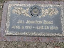 Jill <i>Johnson</i> Berg